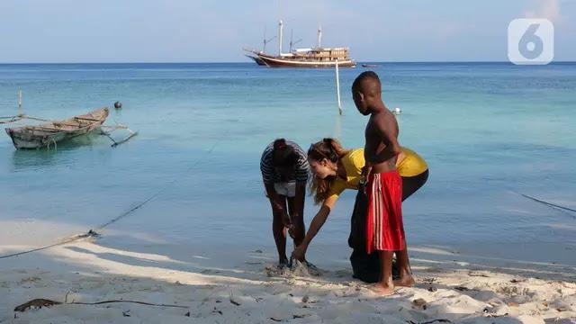 Sri Mulyani Gandeng BPKP Awasi Dana Otsus Papua dan Papua Barat