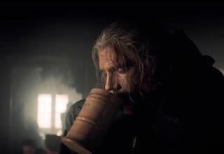 La cerveza en The Witcher: El Último Deseo (1)