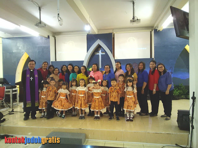 Vania Wibisono Janda 34th Surabaya Cari Jodoh Kristen Protestan