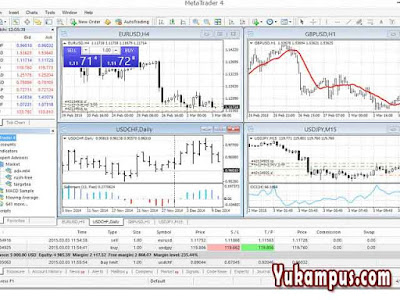 cara login akun real fbs di metatrader