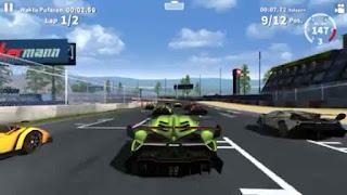 Game GT Racing 3D
