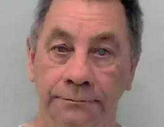Christopher Hampton jailed for murder