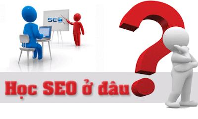 Khóa học SEO Website tại Tiền Giang