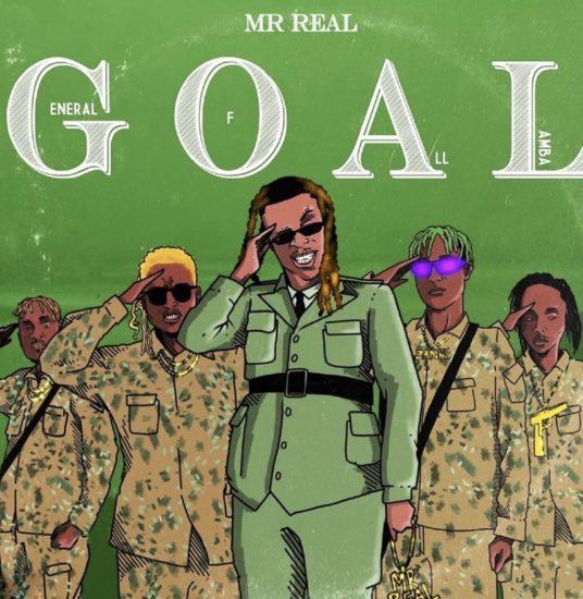 Free Download Mr Real – Lambalimolanba Ft. DJ Lisa, DJ Yk Beat