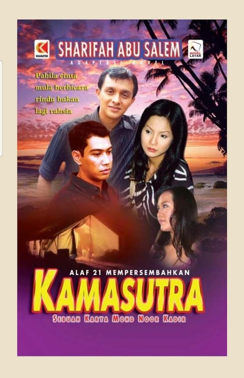 MY Review : Novel 'Kamasutra'