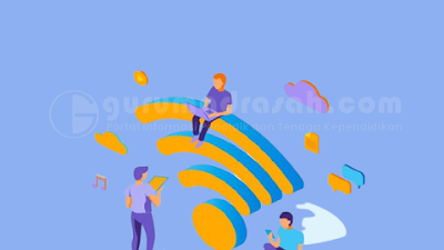 Program Lanjutan Pemberian Kuota Internet Bagi Peserta Didik dan Guru Tahun 2021