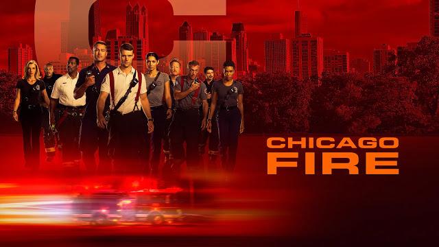 Chicago Fire Temporadas 1-7 Completa HD 720p Latino