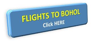 Flights to Bohol