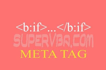 Meta Tag SEO yang Membuat Page Speed Blog Meningkat Menjadi 100