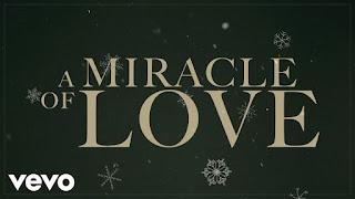 DOWNLOAD MP3 + LYRICS: Chris Tomlin - Miracle of Love [+ Video]