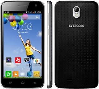 HP Android Dibawah 1 Juta Evercoss A75