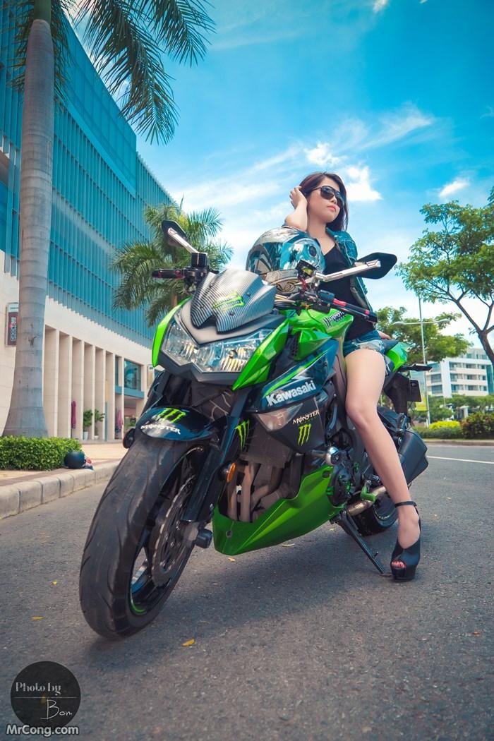 Image Girl-xinh-Viet-Nam-by-Hoang-Vu-Lam-MrCong.com-230 in post Những cô nàng Việt trẻ trung, gợi cảm qua ống kính máy ảnh Hoang Vu Lam (450 ảnh)