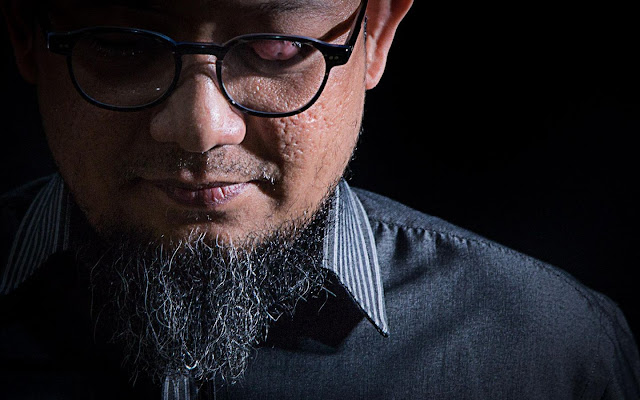 Biodata dan Profil Novel Baswedan
