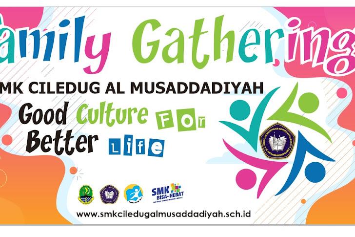 Family Ghatring SMK Ciledug Al Musaddadiyah