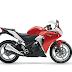 Spesifikasi Terbaik Pada Motor Honda CBR 250
