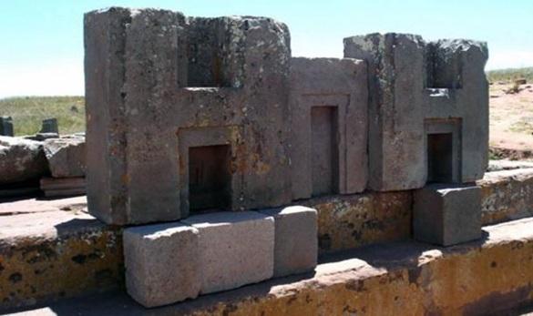 Tekhnologi peradaban kuno yang masih menjadi misteri hingga saat ini