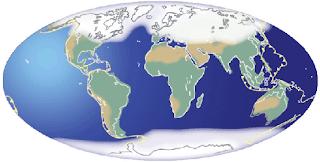 Resultado de imagen de glaciacion españa