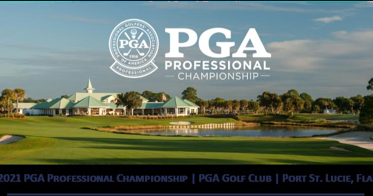 Golf Pga Championship 2021