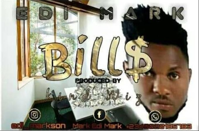 [Music] Edi Mark – Bill$