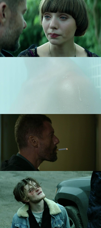 Empty Man El Mensajero del Último Día (2020) HD 1080p Latino
