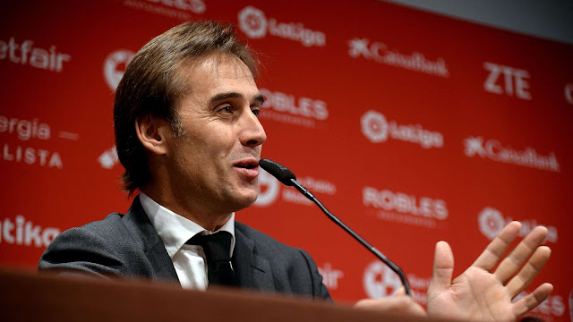 "La Liga Spanyol ""Restart"" Hari ini"