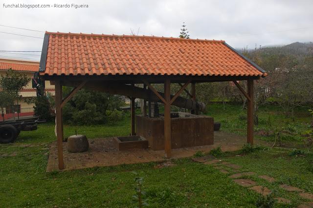 PRAZERES - CALHETA - ILHA DA MADEIRA