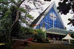 Perayaan Misa Minggu Kedua Adven