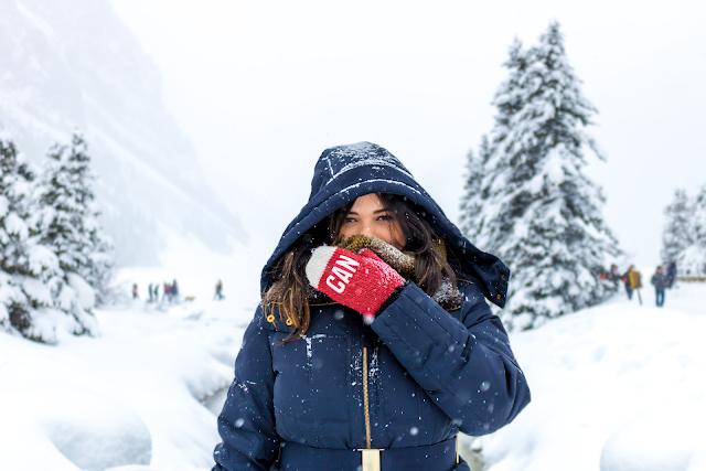 Cosas raras que le pasan a tu cuerpo cuando tienes frío