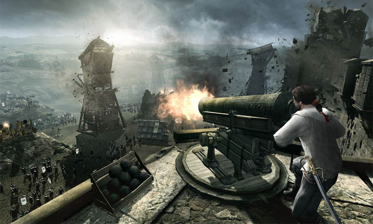 تحميل لعبة Assassins Creed Brotherhood