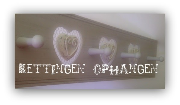 Kettingen Ophangen Nails And Beauty: Kettingen Ophangen
