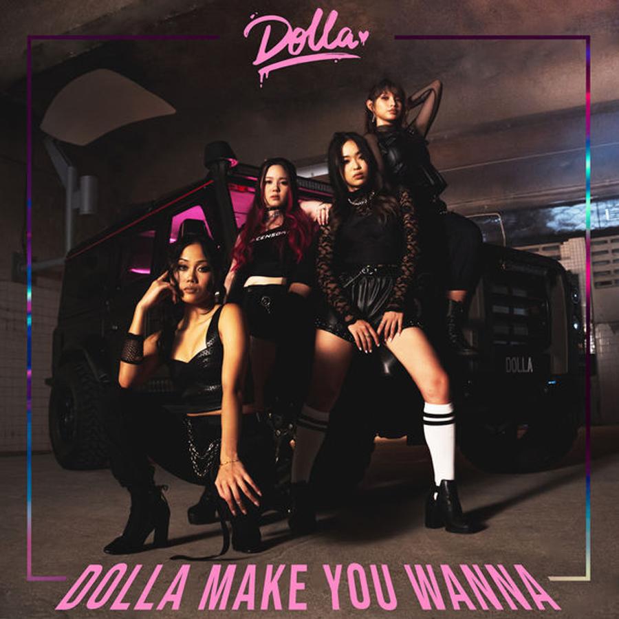 Lirik Lagu Dolla - Dolla Make You Wanna