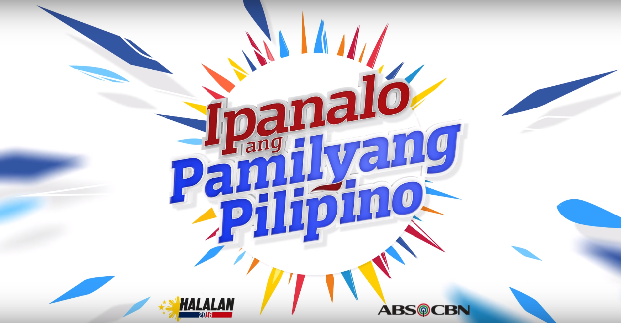 ABS-CBN Election Station ID 2016 – Official Video Lyric