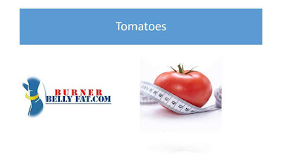 Tomatoes - Belly fat diet recipes