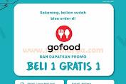 Promo Kokali Beli 1 Gratis 1 Untuk Pembelian Melalui GO-FOOD