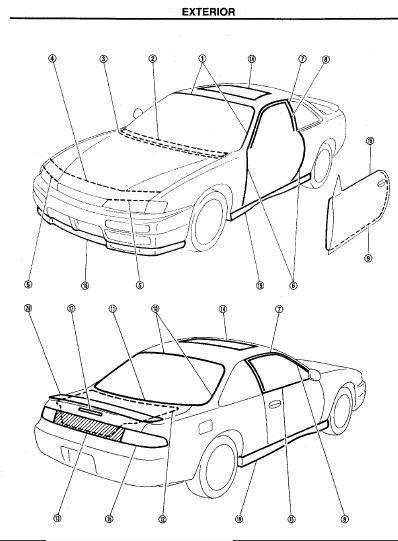 jaguar air conditioner diagram free download wiring diagram