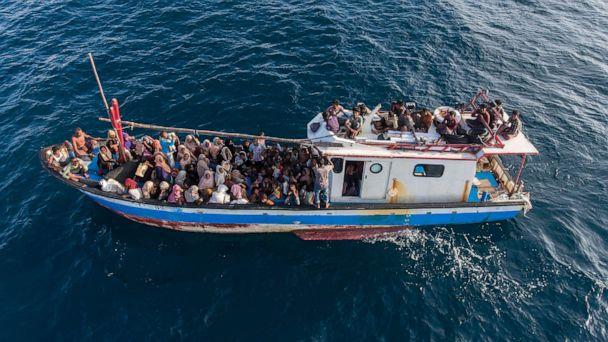 Ikut Gambia, Kanada-Belanda Siap Bela Rohingya di Mahkamah Internasional