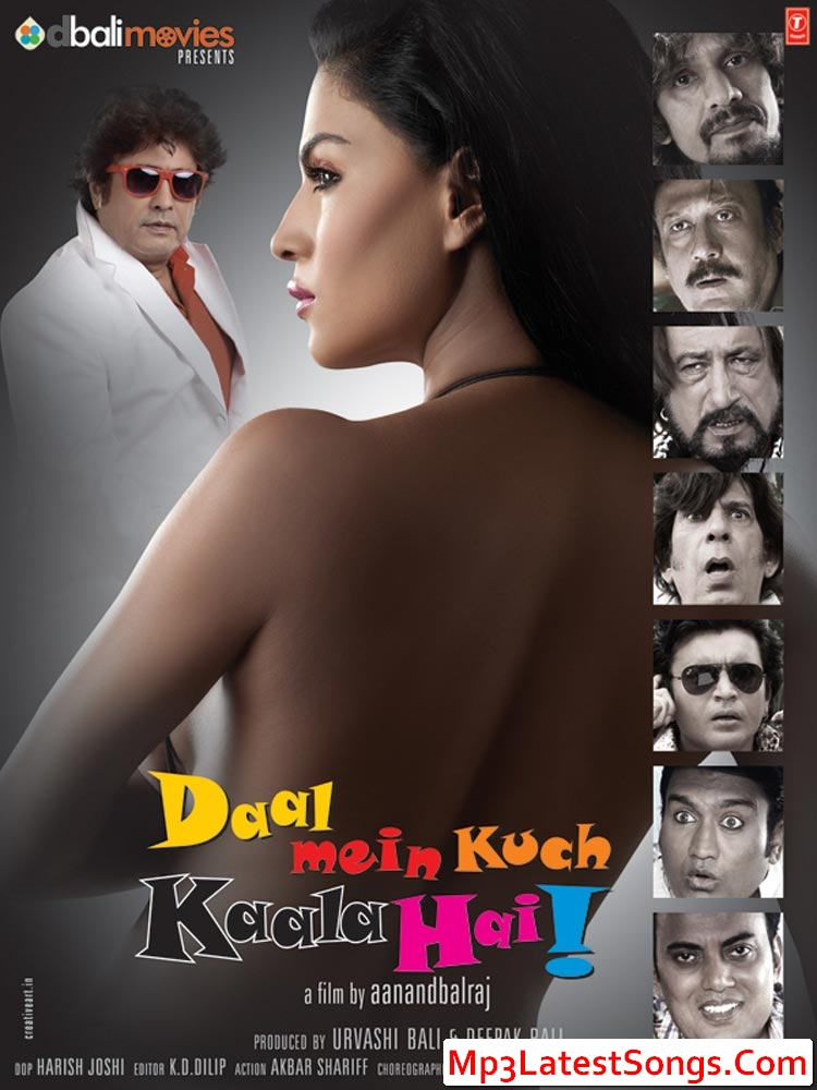 Songsblasts Watch Daal Mein Kuch Kaala Hai Hindi -7572