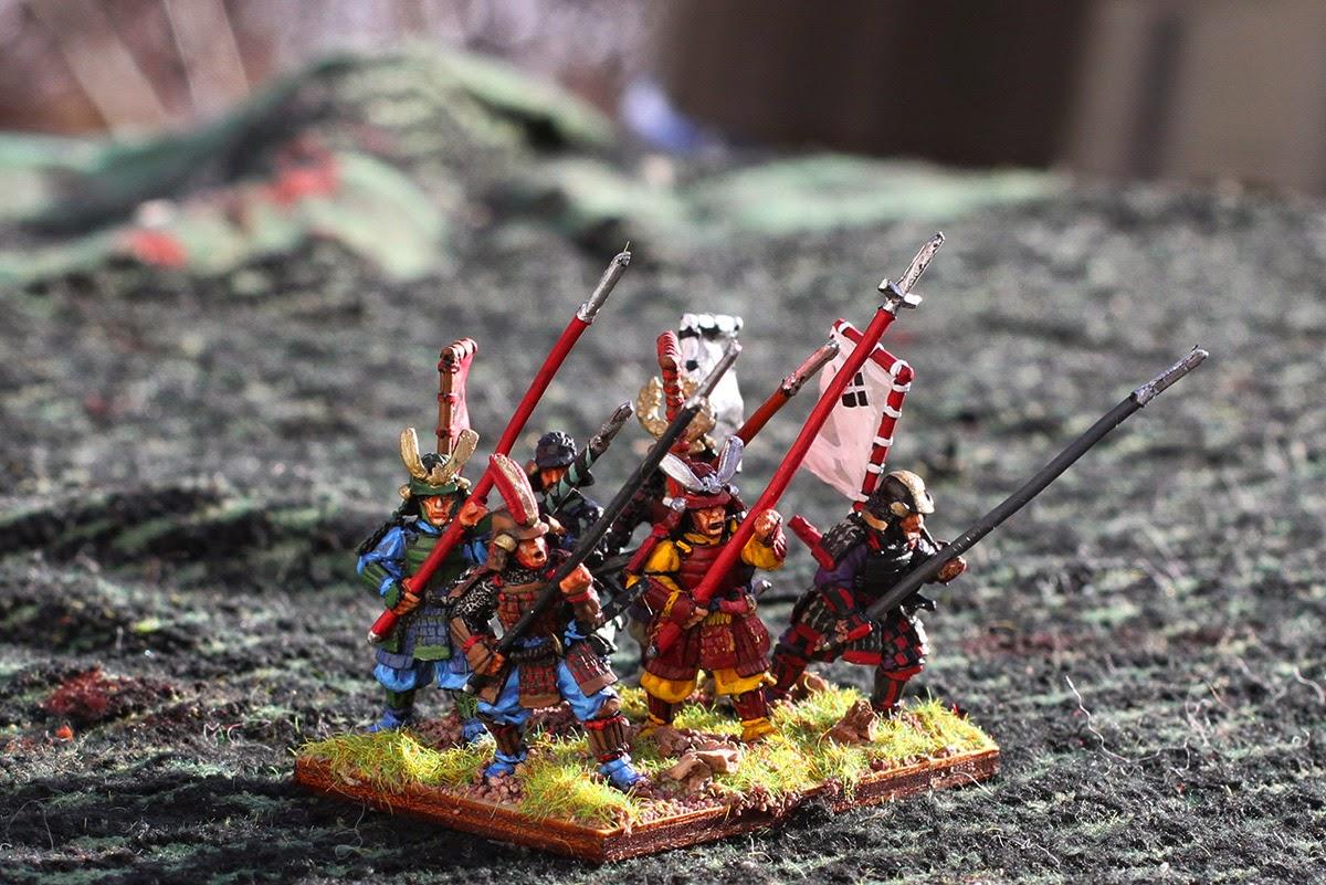 Gunfreak's Historty of War: Na na na na na na na na ...