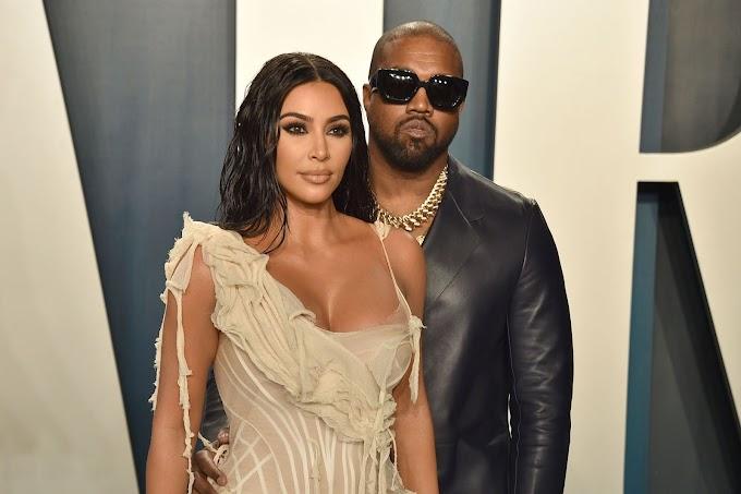 Kanye West : Ανακοίνωσε την υποψηφιότητα του ως πρόεδρος των ΗΠΑ