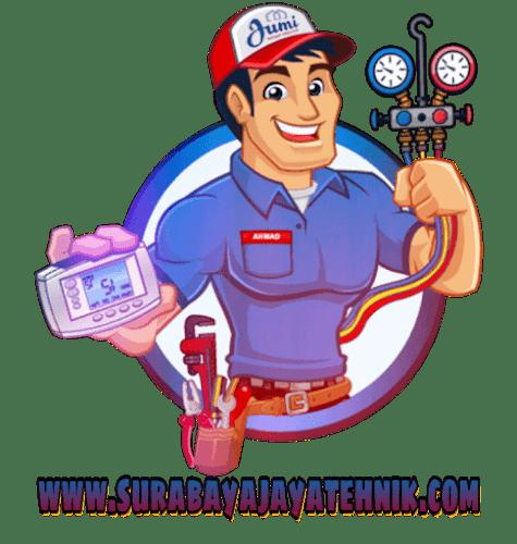 service ac surabaya murah