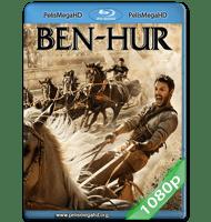 BEN-HUR (2016) FULL 1080P HD MKV ESPAÑOL LATINO