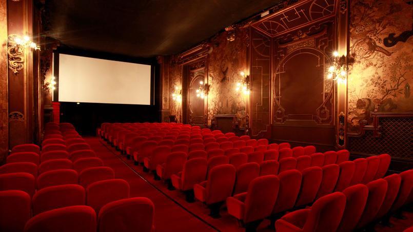 Cinema Paris