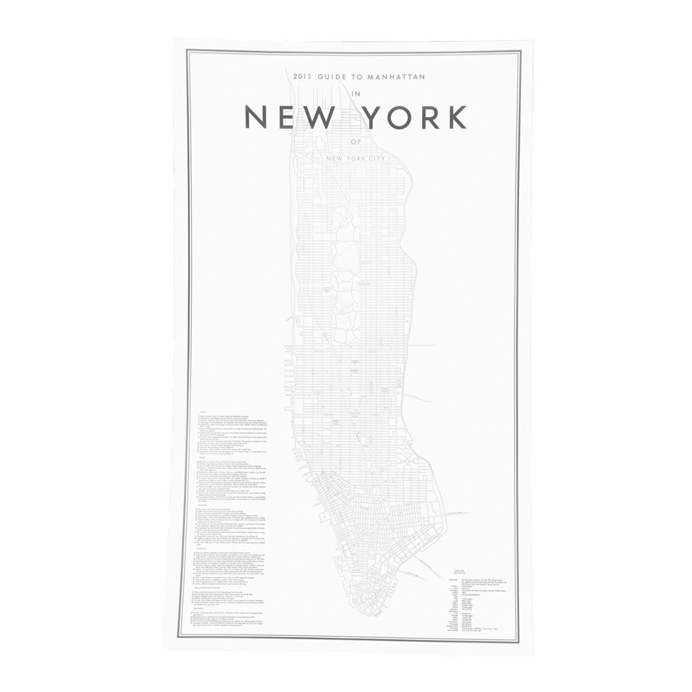 Mixathem: New York 2013