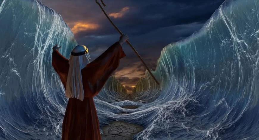Tudo é possível com Fé em Deus