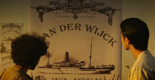 The Sinking of Van Der Wijck (2013) Movie