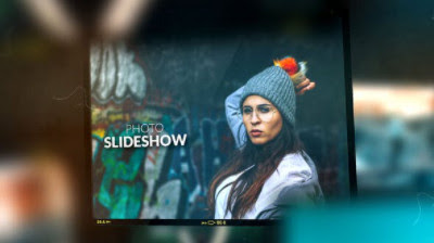 Projects – VideoHive – Photo Slideshow – 24671696 [AEP]