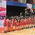 PreSelección Femenina Mundialista U17 inicia 2da concentración en CDMX