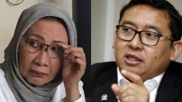 Tanggapi Fadli Zon, Pengacara Ratna Sarumpaet: Nanti Semuanya Akan Terbongkar