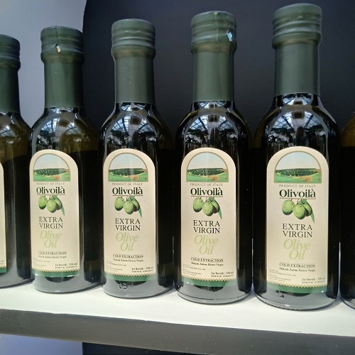 Olive oil bagus di Indonesia