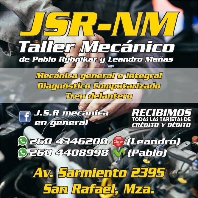 JSR-NM